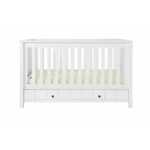 Προεφηβικό Κρεβάτι Quax Alpin White