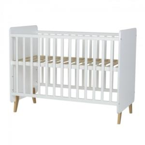 Προεφηβικό Κρεβάτι Quax Loft White