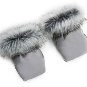 Γάντια Bexa Grey