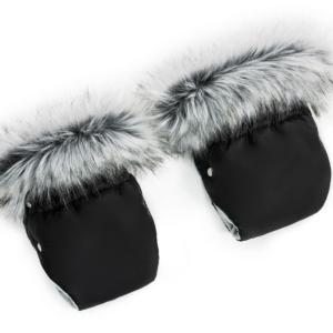 Γάντια Bexa Black