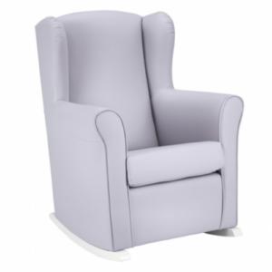 Πολυθρόνα Θηλασμού Quax Grey