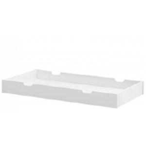 Συρτάρι Κρεβατιού Quax Sunny White 60x120