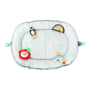 Taf Toys Musical Newborn Nest & Gym