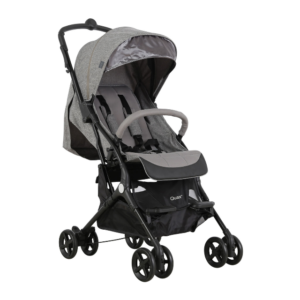 Quax Buggy Mini Grey