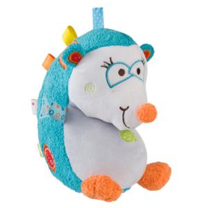 Babyono Λούτρινος Σκαντζόχοιρος Charlie Cuddly Toy