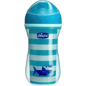 Chicco Κύπελλο Active Cup Μπλε 14Μ+