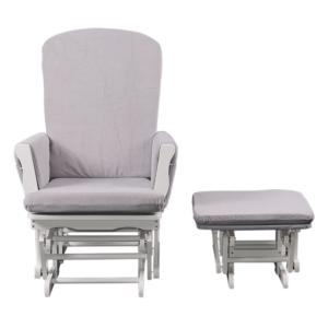 Quax Πολυθρόνα Θηλασμού Grey