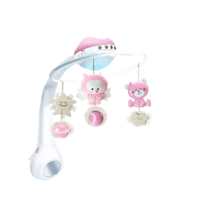 Infantino Projector Musical Mobile