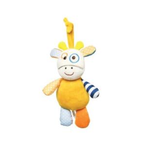 Kikka Boo Giraffe Musical Toy