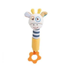 Kikka Boo Squeaker Toy Giraffe