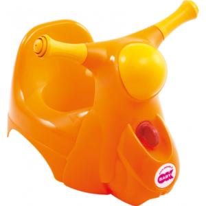 Ok Baby Γιογιό Scooter Πορτοκαλί