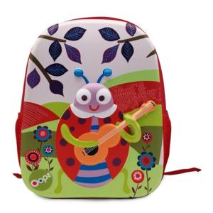 Oops Happy Backpack Ladybug