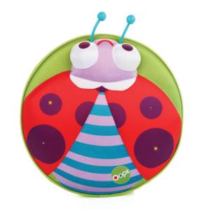 Oops My Starry Backpack Ladybug