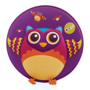 Oops My Starry Backpack Owl