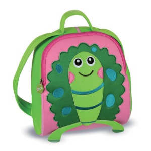 Oops Soft Backpack All-I-Need Χελώνα