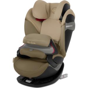Cybex Κάθισμα Pallas S-Fix Classic Beige