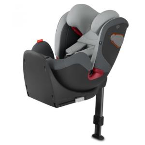 Gb Κάθισμα Αυτοκινήτου Convy-Fix London Grey