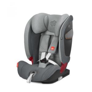 Gb Κάθισμα Αυτοκινήτου Everna-Fix London Grey