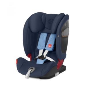 Gb Κάθισμα Αυτοκινήτου Everna-Fix Night Blue