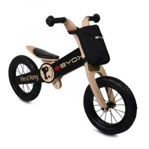 Byox Ξύλινο Ποδήλατο Ισορροπίας Yin&Yung