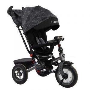 Byox Τρίκυκλο Ποδήλατο Tornado Dark Grey