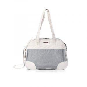 Chipolino Τσάντα Αλλαξιέρα Diaper Bag Grey