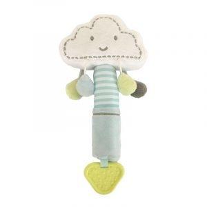 Kikka Boo Squeaker Cloud Κουδουνίστρα Πίεσης