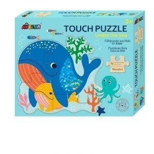 Avenir Παζλ Touch Puzzle Sea
