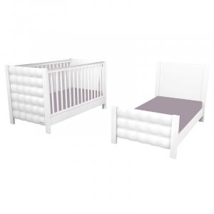 Casababy Βρεφικό Κρεβάτι 70x140 - Eden