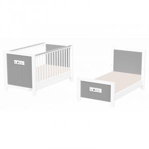 Casababy Βρεφικό Κρεβάτι 70x140 - Petit