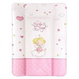 Lorelli Μαλακή Αλλαξιέρα Little Angel Pink