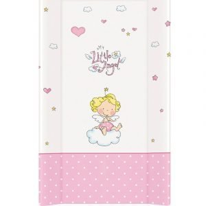 Lorelli Σκληρή Αλλαξιέρα Little Angel Pink