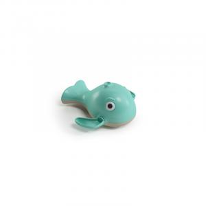 Ok Baby Παιχνίδι Μπάνιου Hollie The Swimming Whale