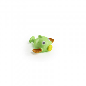 Ok Baby Παιχνίδι Μπάνιου Rollie The Swimming Puffer Fish