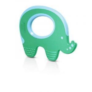 Philips Avent Κρίκος Οδοντοφυΐας Ελέφαντας