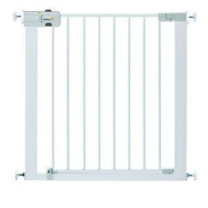 Safety First Πόρτα Ασφαλείας Easy Close Metal Λευκή