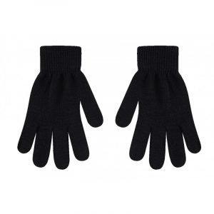 Stamion Παιδικά Γάντια Magic Μαύρα