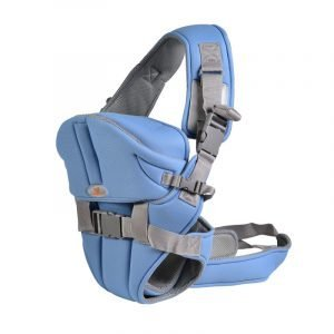 Cangaroo Μάρσιπος Carry Go 2 Μπλε