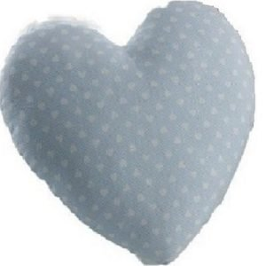 Gamberittos-Μαξιλάρι-Καρδιά-Σιέλ-1-1