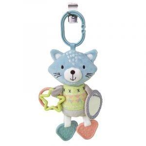 Kikkaboo Activity Toy Kit The Cat