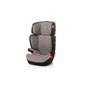 4BABY Κάθισμα Αυτοκινήτου Vito XX Grey 15-36kg