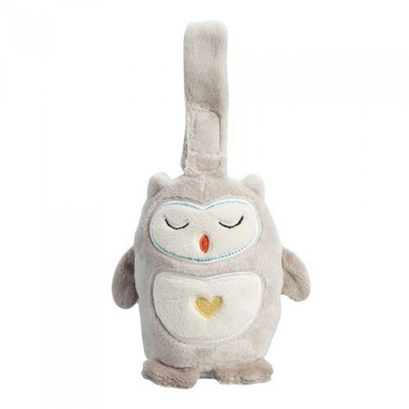 Gro Company Mini Ollie The Owl Επαναφορτιζόμενο με USB