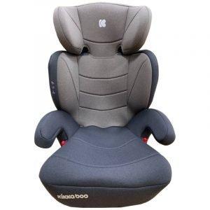 Kikkaboo Κάθισμα Αυτοκινήτου Amaro Brown (15-36kg)