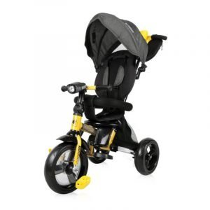 Lorelli Τρίκυκλο Ποδήλατο Enduro Yellow-Black