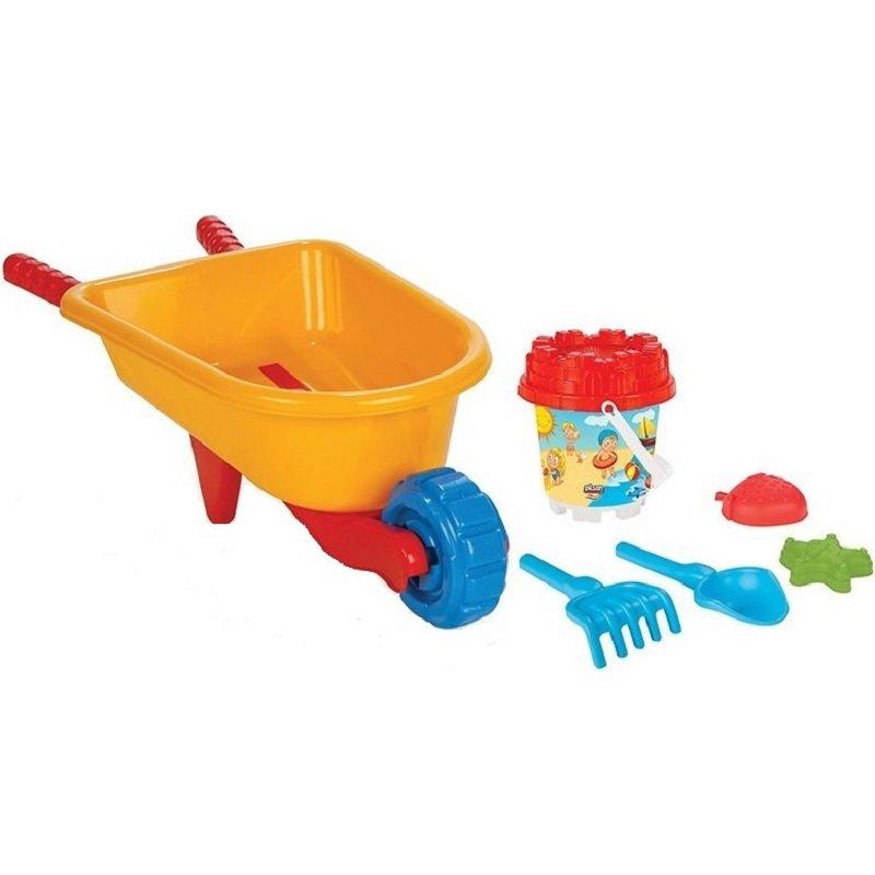 Αναπτυξιακά παιχνίδια δραστηριοτήτων για μωρά
