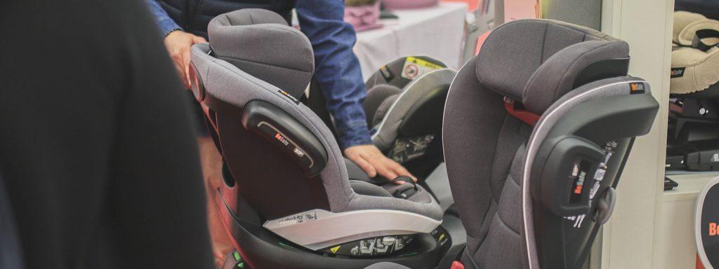 Συμβουλές για επιλογή κατάλληλου καθίσματος αυτοκινήτου