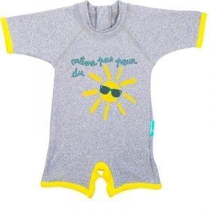Mayoparasol Μπλούζα με UV Προστασία Ήλιος