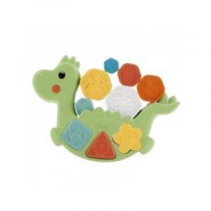 Chicco Δεινόσαυρος Ισορροπίας Eco+