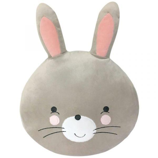 KikkaBoo Διακοσμητικό Μαξιλάρι Bella The Bunny