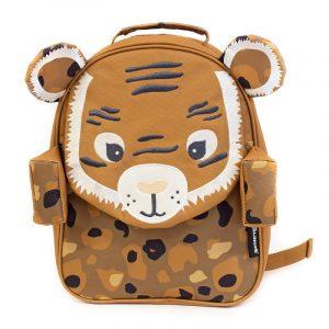 Deglingos Backpack 32cm Τίγρης Speculos